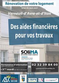 Rénovation de votre logement en centre-ville : des aides financières pour vos travaux (OPAH-RU)