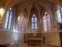 """Visite guidée : """"Les secrets de l'Abbaye Saint-Nicolas"""""""